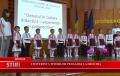 Conferința tinerilor pedagogi la Drochia