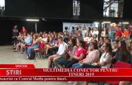 Multimedia conector pentru tineri 2019
