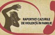 Cazurile de violență în familie, în creștere, din cauza blocajelor cauzate de COVID-19
