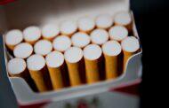 Din 15 august, țigările nu vor mai putea fi văzute pe vitrine