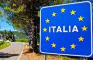 Moldovenii ar putea intra în Italia, prezentând certificat de testare la COVID-19