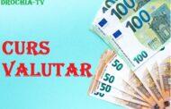 Cursul valutar pentru 11 iulie 2020