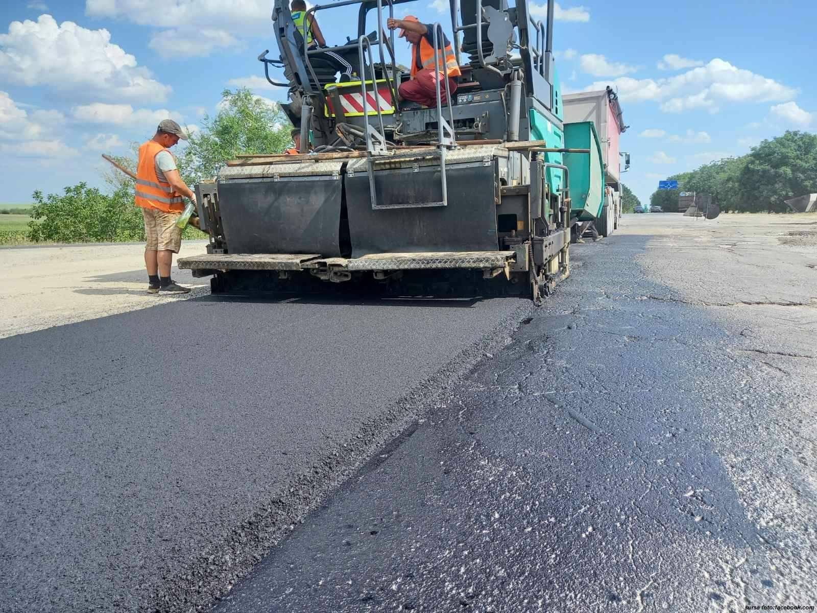 """Programul """"Drumuri bune"""", în plină desfăşurare în nordul ţării"""