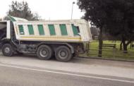 Mai mulți transportatori rutieri, sancționați de ANTA