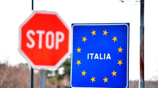 Italia prelungește interdicțiile pentru cetățenii moldoveni
