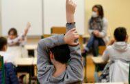 Profesorii vor fi obligați să poarte mască la școală, de la 1 septembrie