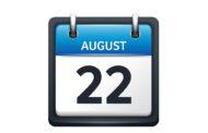 Sâmbătă, 22 august – zi lucrătoare pentru bugetari