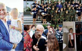 Avocatul copilului va propune modificări legislative pentru protejarea imaginii minorilor