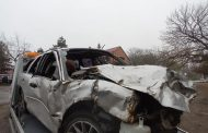 Victimele accidentelor rutiere comemorate la Drochia