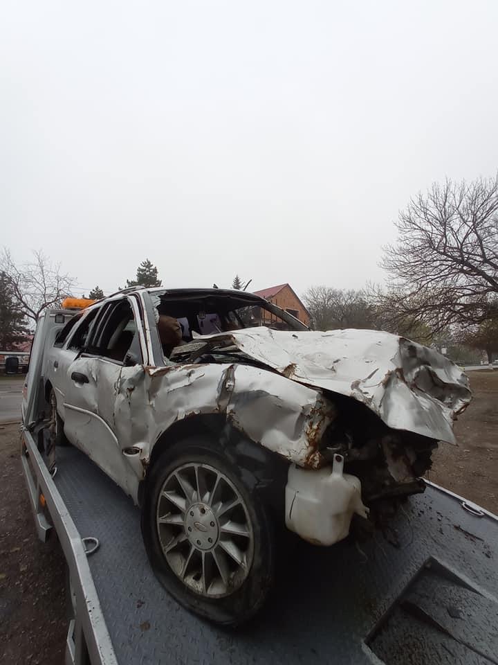 Victimele accidentelor rutiere comemorate la Drochia
