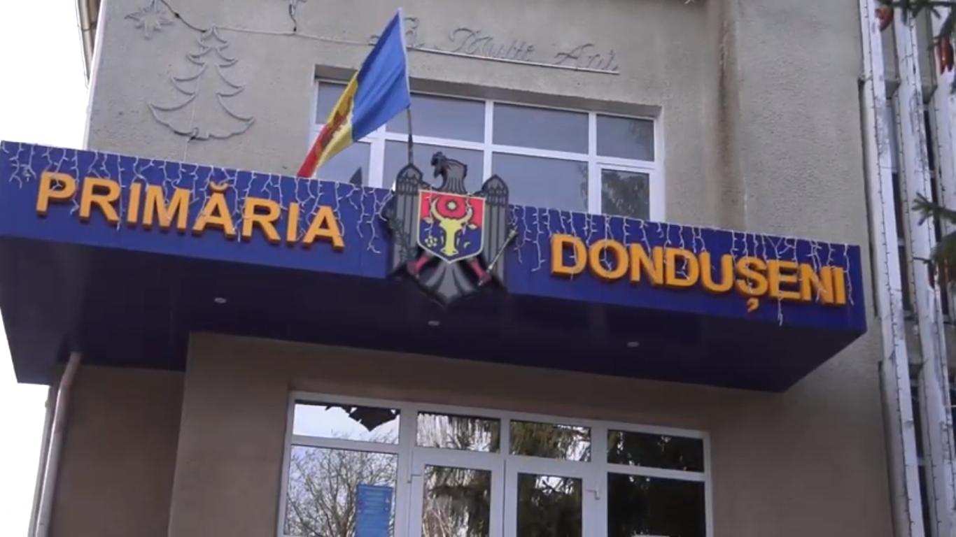 Aprecierea cetățenilor: cât de transparente sunt autoritățile locale din Dondușeni?