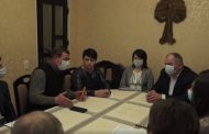 ,,Viață fără violență'' - un nou proiect implementat la Drochia