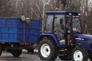 Start curățeniei de primăvară la Drochia