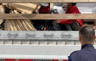 Călătoria ilegală a doi minori s-a încheiat la Drochia