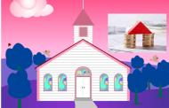 Biserici ajutate cu bani publici în perioada pandemică