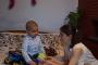 Eveniment de amploare pentru copiii cu deficiențe de sănătate din raionul Drochia
