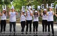 """Nu știi ce înseamnă eficiență energetică? Poți căuta în Google sau poți veni la Liceul """"Constantin Spătaru"""" din Leova să vezi cu ochii tăi"""