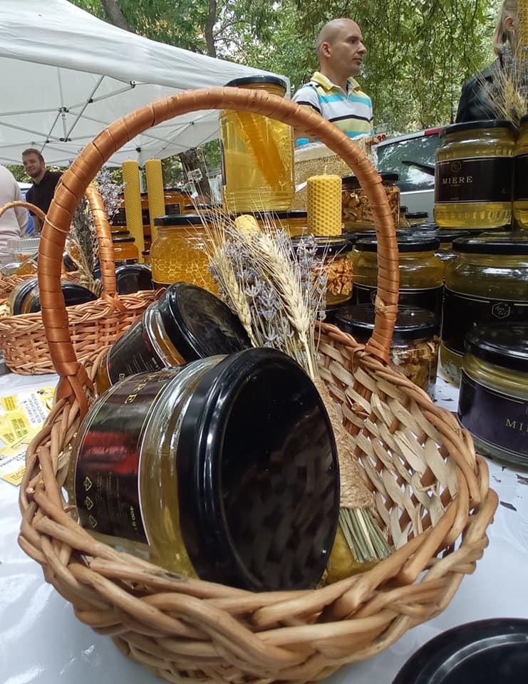Voie bună și o varietate de produse autohtone la Expo-Târg