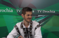 Emisiune cu Damian Spinei