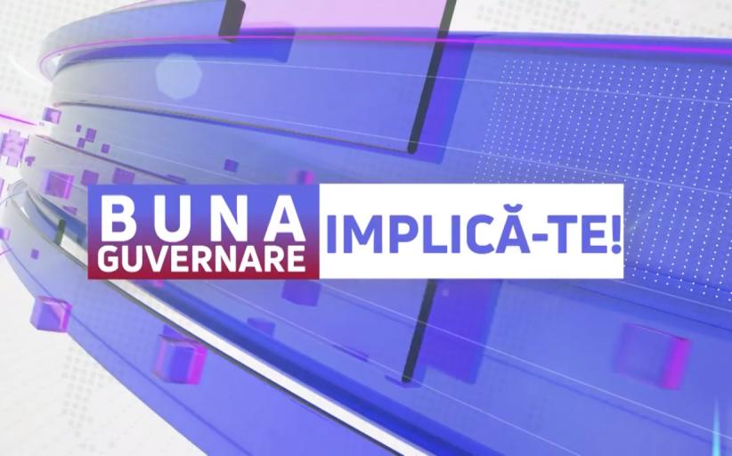 Buna Guvernare (emisiune)