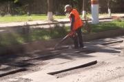 Mai multe drumuri din Drochia vor avea un nou aspect