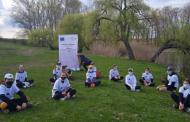 Investițiile UE schimbă la față localitățile Moldovei